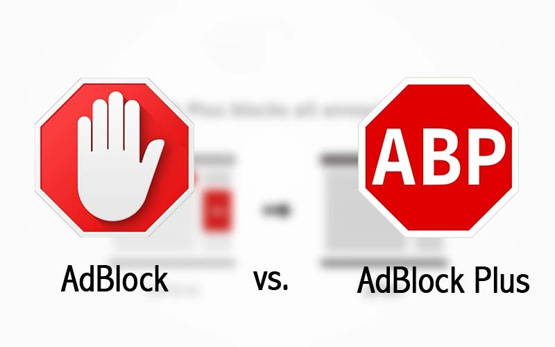 AdBlock vs. AdBlock Plus Pros & Cons and What's the Difference