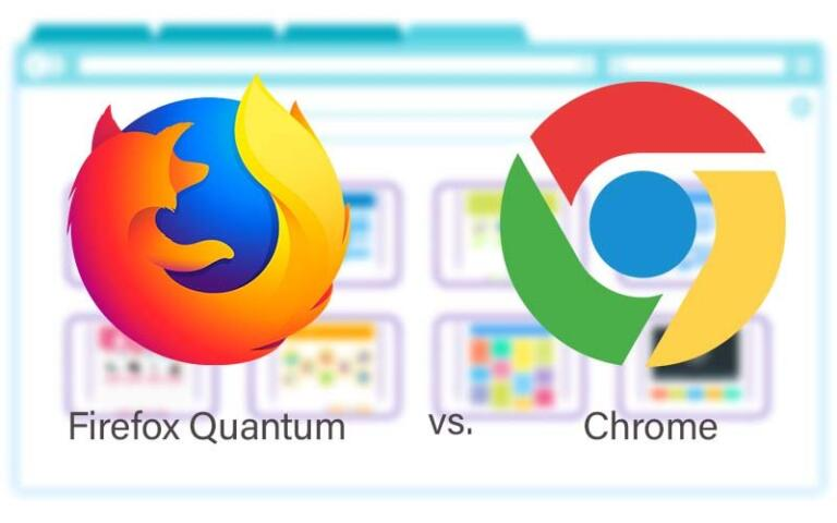 Firefox Quantum vs. Chrome: Which Browser Is Better?
