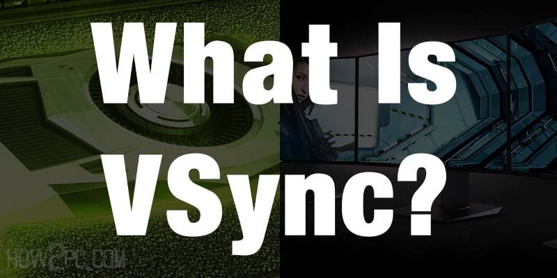 What Is VSync