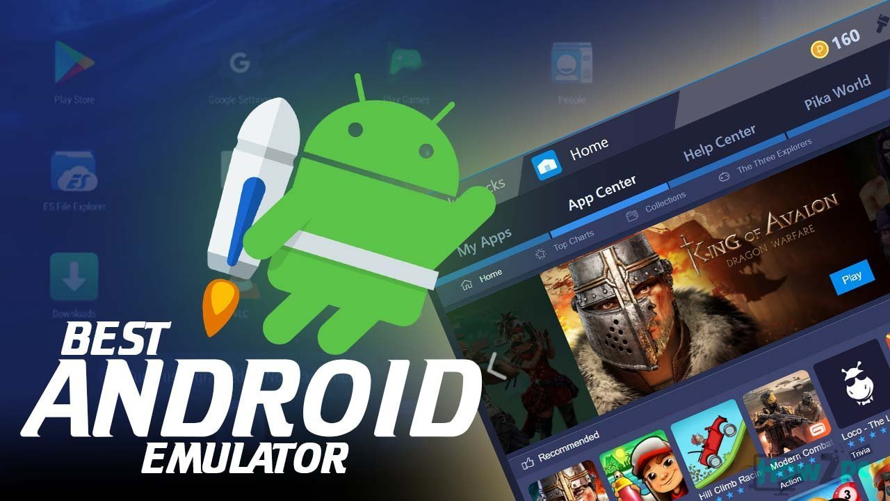 5 Best Android Emulator of 2018