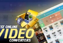 5 Best Free Online Video Converter of 2018