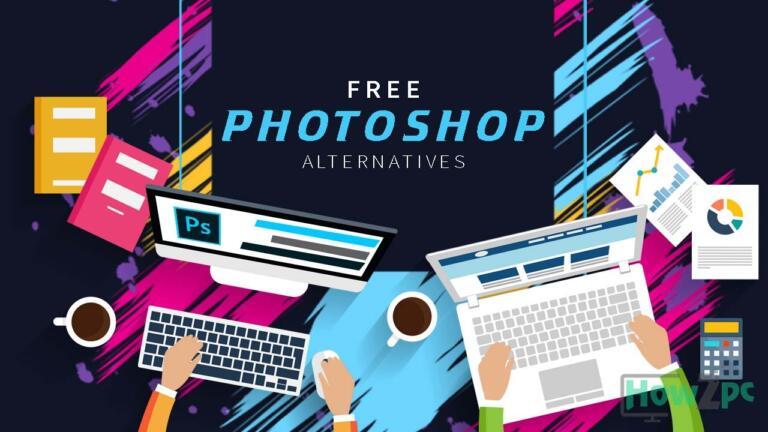5 Best Free Photoshop Alternative for 2018
