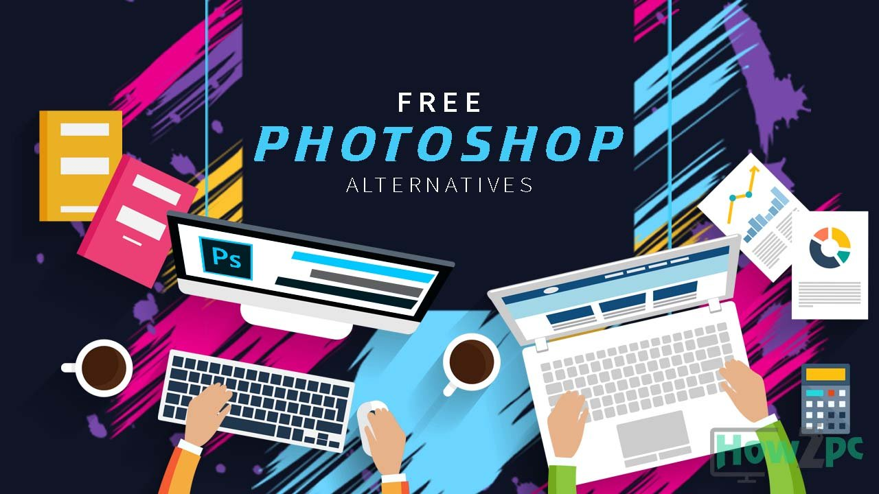 5 Best Free Photoshop Alternative for 2018
