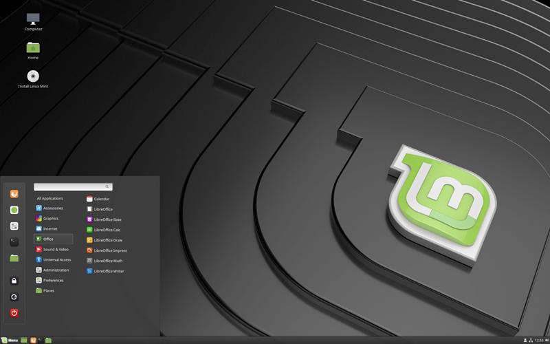 Linux Mint-best linux distro