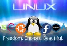 Top 7 Best Linux Distros - The Best Linux Distro for 2018
