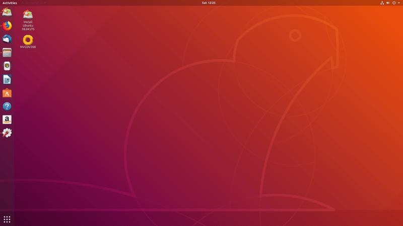 Ubuntu-best linux distro
