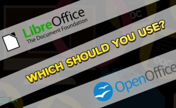 Libreoffice vs Openoffice Whats the Difference