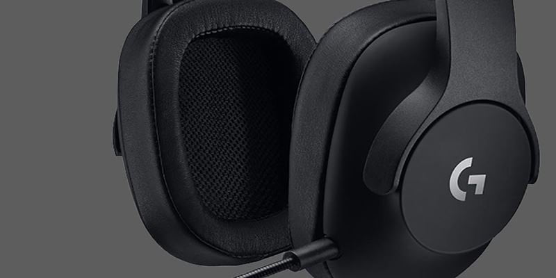 Logitech G Pro Gaming headset best ps4 headset
