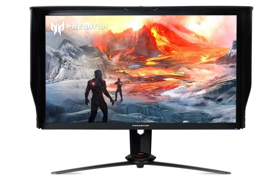 Acer Predator XB273K