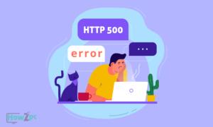 500 Internal Server Error Explained