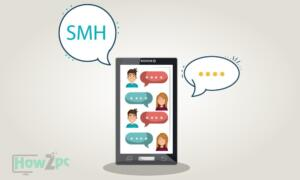 What Does SMH Mean? And How You Should Use It