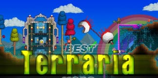 Best Terraria Mods