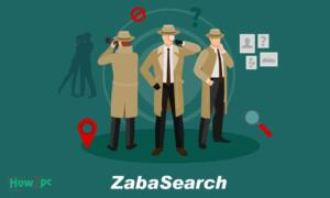How To Find People Online With ZabaSearch