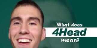 4Head