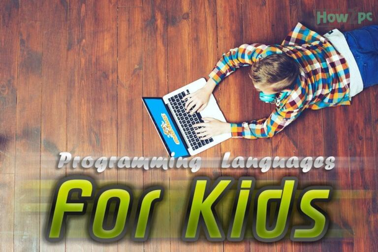 10 Programming Languages to Teach Kids How to Code