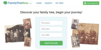 What is Family Tree Now