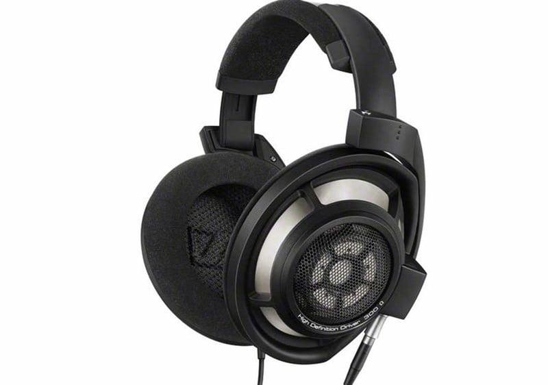 Sennheiser HD 800 S - Overall The Best Open Back Headphones