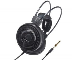 Audio-Technica ATH-AD700x - Best Budget Open Back Headphones for Gaming