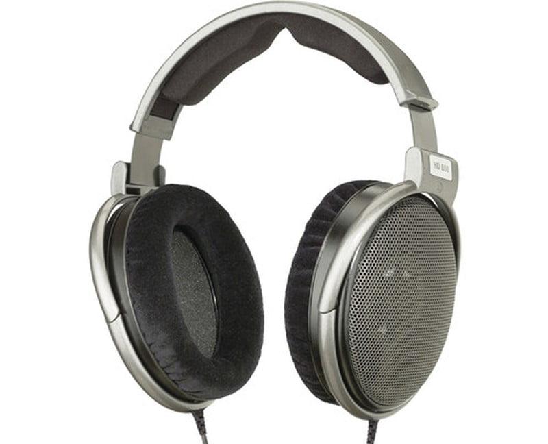 Sennheiser HD 650 - The Best Open Back Headphones for Gaming Under 500