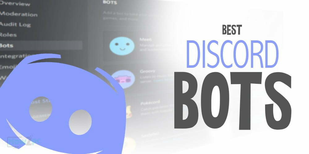 Best Bots for Discord