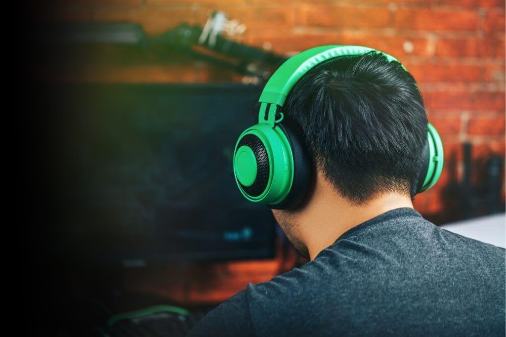 Buyers Guide The Best Open Back Headphones for Gaming