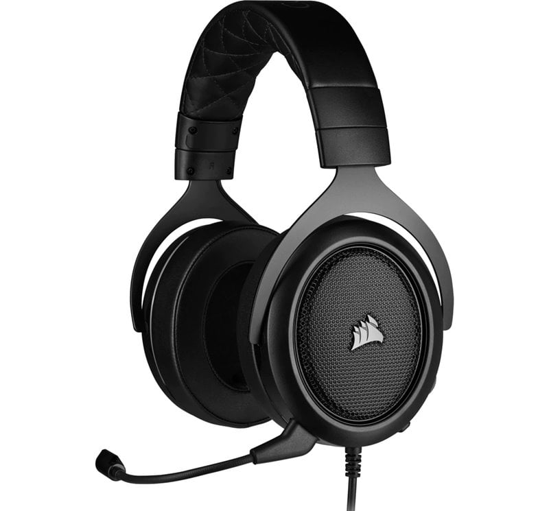 Corsair HS50 Pro - Best Headset for Shooting Games Under $50