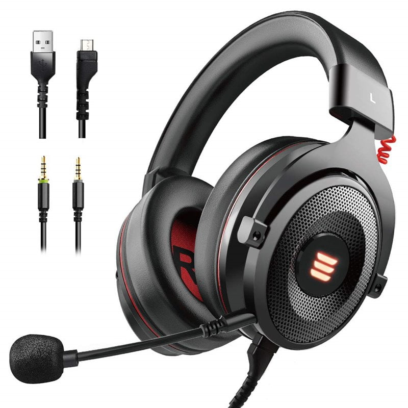 EKSA E900 Pro - Best Headset Microphone Under 50