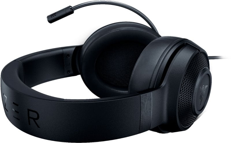 RAZER Kraken X - Runner Up for The Best Headset Under 50