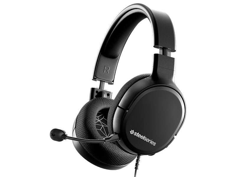 SteelSeries Arctis 1 - Best PS4 Headset Under 50