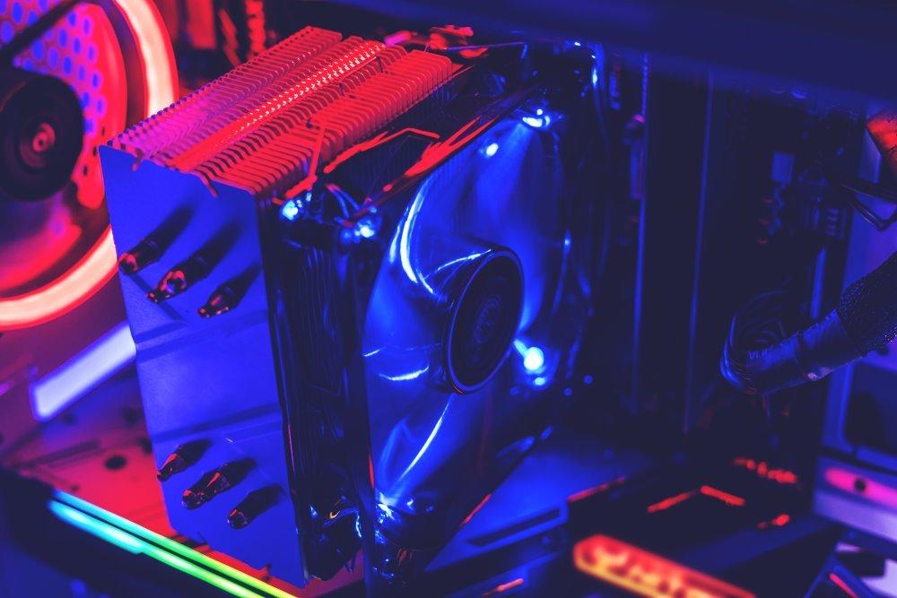 AMD Ryzen CPU cooler Buyers Guide