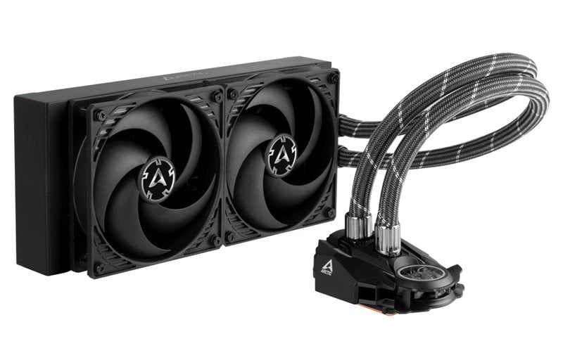 ARCTIC Liquid Freezer II - Best Value to Money AIO Cooler