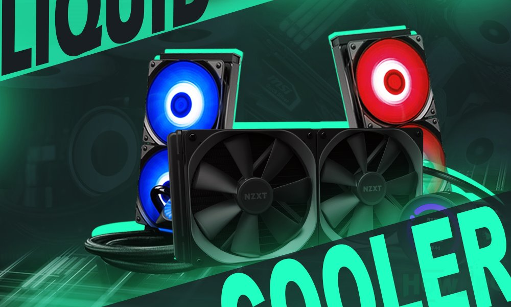 Best Liquid Cooler for Ryzen