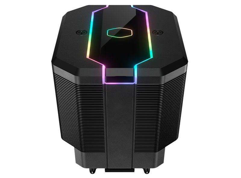 Cooler Master MasterAir MA620M - Best Air Cooler for Ryzen 9 CPUs