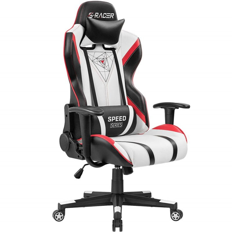 Homall S-Racer Speed Series Gaming Chair - Best Feature Packed Chair Under 200