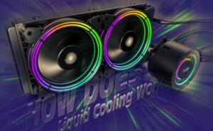 How Does Liquid Cooling Work?