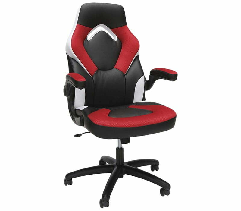 OFM ESS-3085 Racing Style Gaming Chair - Best Entry Level Gaming Chair