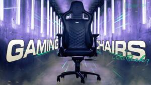 Are Gaming Chairs Good for Your Back?