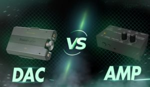 DAC vs Amplifier: How are They Different?