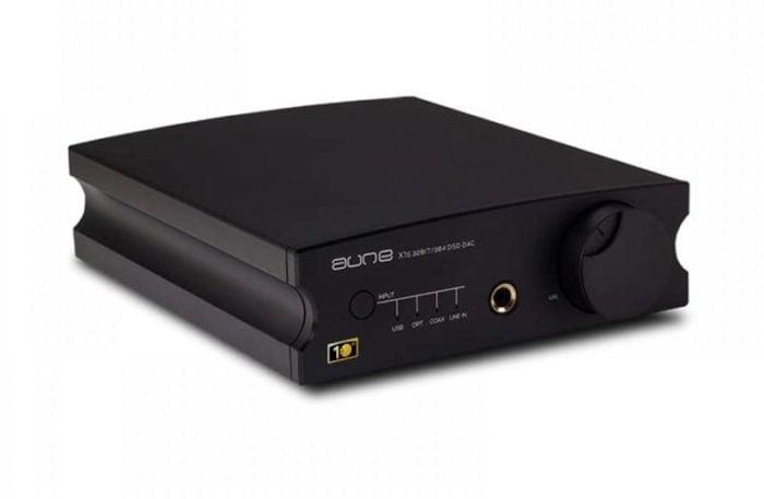 Aune X1s Pro - Best DAC Amp Combo Under 300