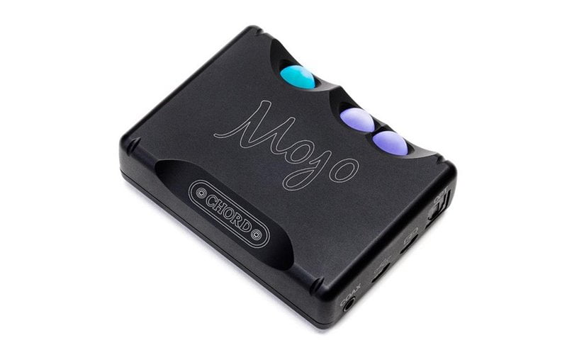 Chord Mojo - The Best Portable DAC Amp Combo