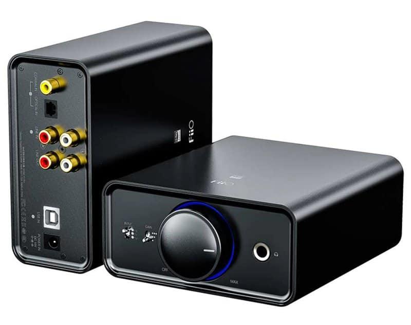 FiiO K5 Pro - Best Value For Money DAC/Amp