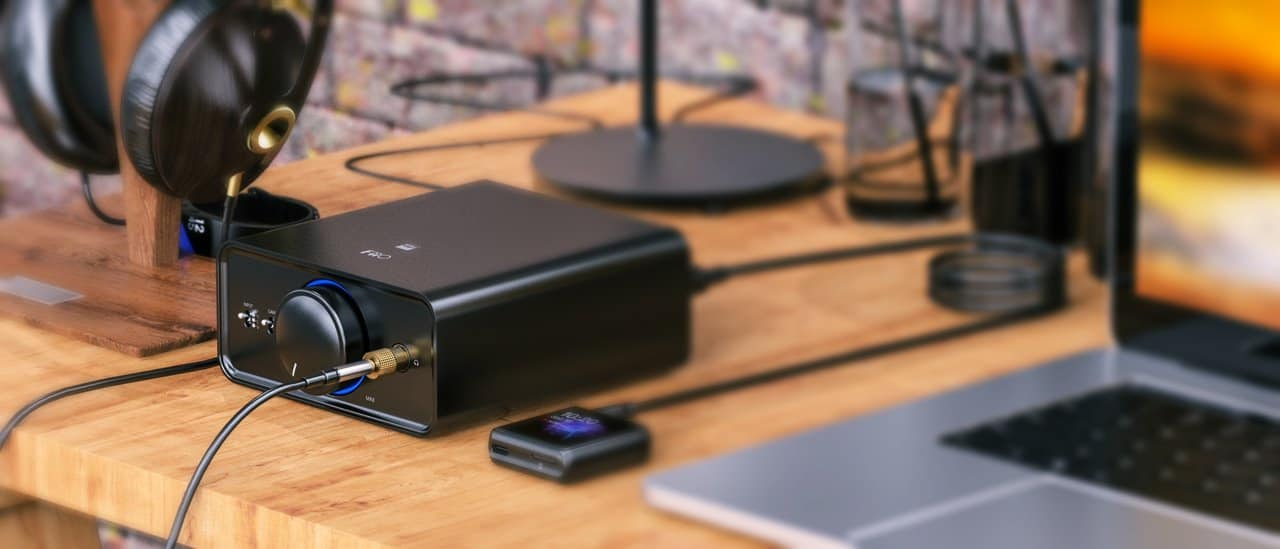 How to Choose the Best DAC Amp Combo
