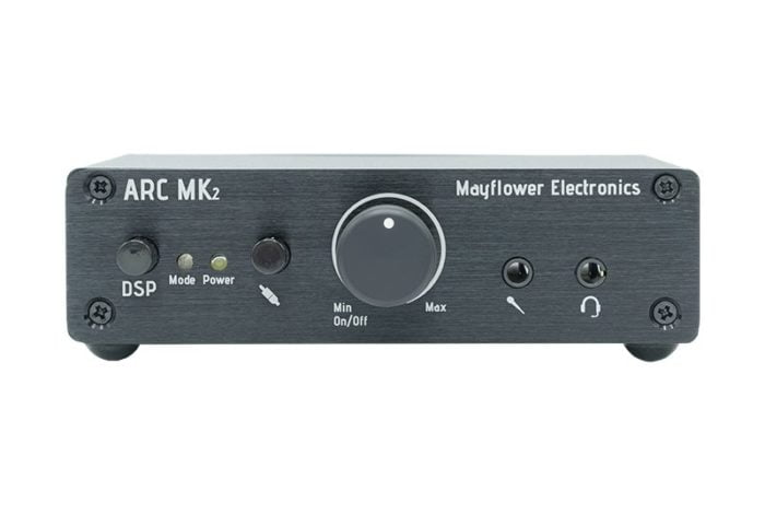 Mayflower ARC MK2 - The Best DAC Amp Combo for Gaming