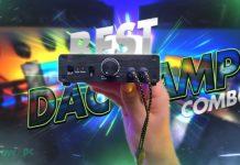 best dac amp combo