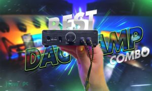 The 15 Best DAC/Amp Combo in 2021
