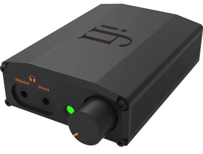 iFi Nano iDSD Black Label - Best DAC Amp Combo Under 200