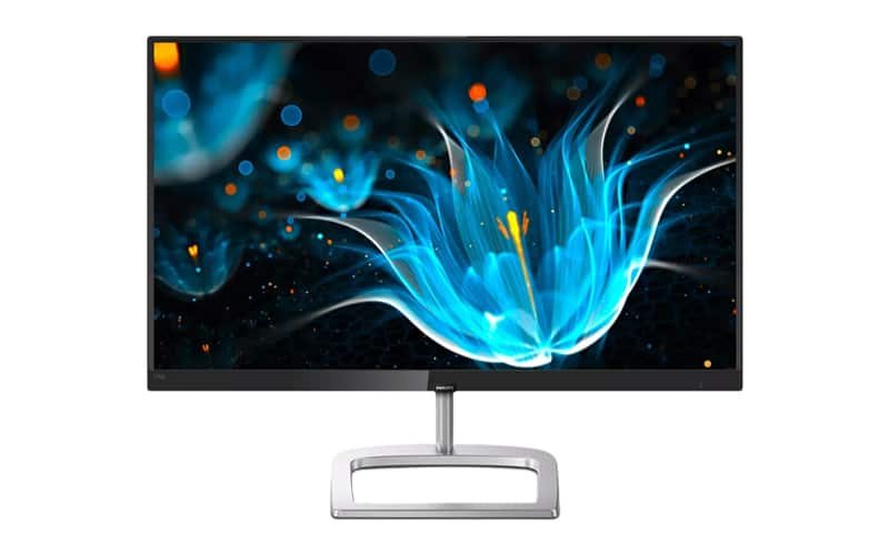Philips 246E9QDSB Review - The Best Color Accurate Gaming Monitor Under 200