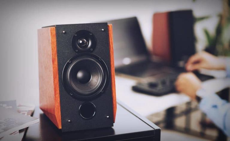 The Ultimate Guide to Bookshelf Speakers: Everything You Need to Know