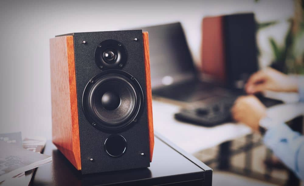 Bookshelf Speakers Everything You Need to Know
