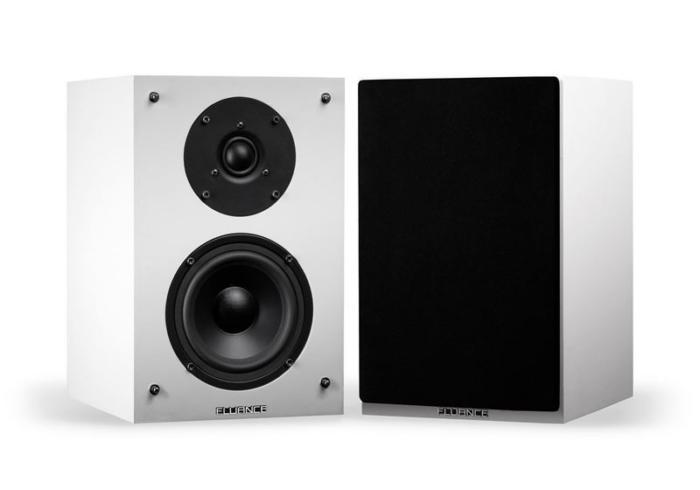 Fluance SX6 – Best Bookshelf Speaker for Stereo Under $200